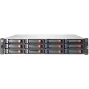 HP AJ743A StorageWorks 2012fc Network Storage Enclosure