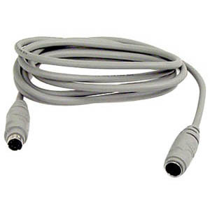Belkin Pro Series PS/2 Mouse and Keyboard Extension Cable
