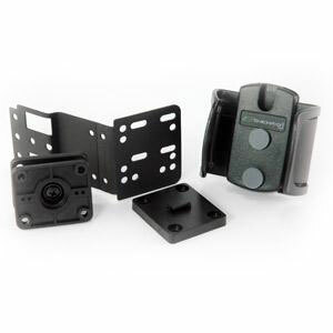 Bracketron Satellite Radio Dash Mounting Kit