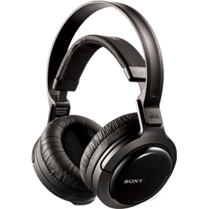 Sony MDR-RF970RK Wireless Stereo Headphone