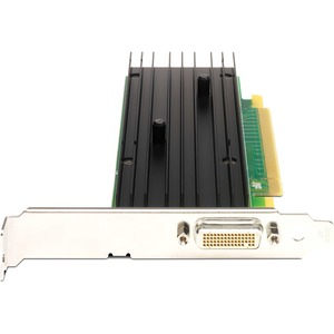 HP GN502AA Quadro NVS 290 Graphics Card
