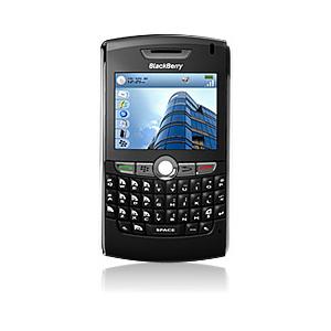 T-Mobile BlackBerry 8800 Smart Phone