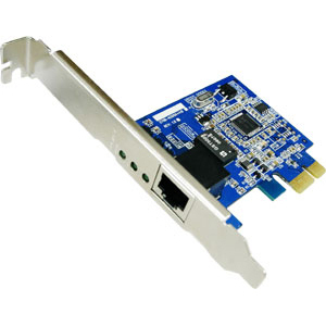 CNet ProG-2000E PCI Express Gigabit Ethernet Adapter
