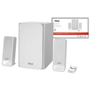 Trust 2.1 Multimedia Speaker System