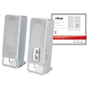 Trust 2.0 Multimedia Speaker System