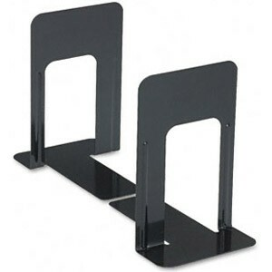 Universal Jumbo Economy Metal Bookend