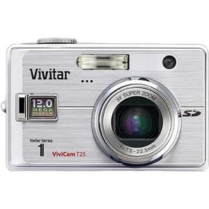 Vivitar Corporation VC T25