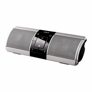Nokia MD-5W Bluetooth Speaker System
