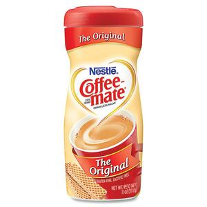 Nestle Coffee-Mate Non-Dairy Powder Creamer