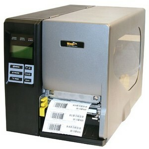 Wasp WPL610 Network Thermal Label Printer