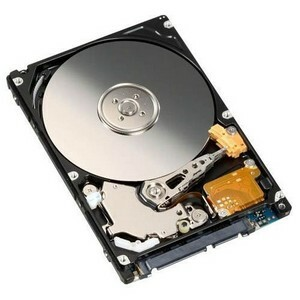 "Toshiba MHZ2160BJ 160 GB 2.5"" Internal Hard Drive"