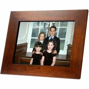 SmartParts SP15MW Digital Picture Frame