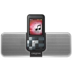 Creative TravelSound ZEN Mozaic Speaker System
