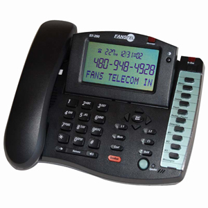 Fanstel ST250 Corded Phone