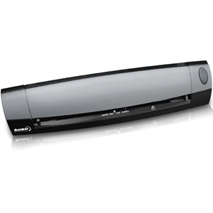 Ambir DS487 Duplex A4 ID Card & Document Scanner