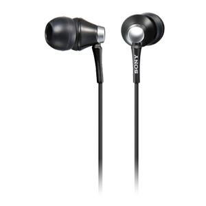 Sony MDR-EX75SL In-Ear Earphone