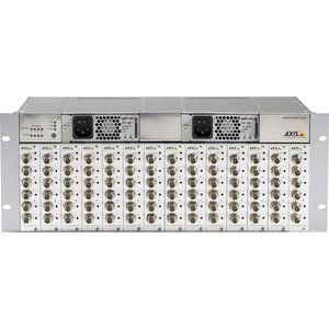 AXIS Communications 0287-004 AXIS Q7900 RACK 4U 19