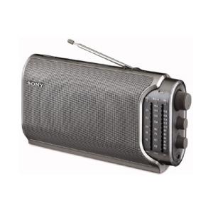 Sony ICF704L Portable Radio Tuner
