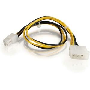 Cables To Go 1ft Power cable