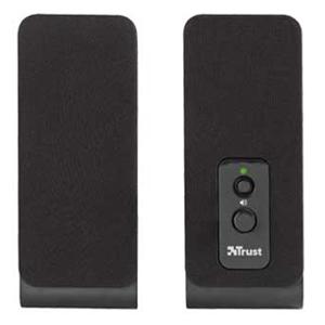 Trust SoundForce Portable Multimedia Speaker