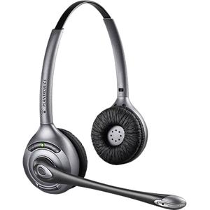 Plantronics SupraPlus CS361N Wireless Headset System