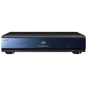 Sony BDPS500 Blu-ray Disc Player