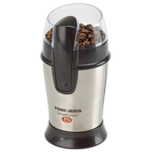 Black &amp; Decker CBG100S Electric Grinder