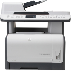 HP CC431A LaserJet CM1312NFI Multifunction Printer