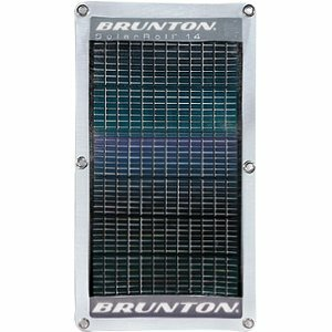 Brunton F-SOLARROLL4.5 Solaris 4.5WATT, Flexable Chargers