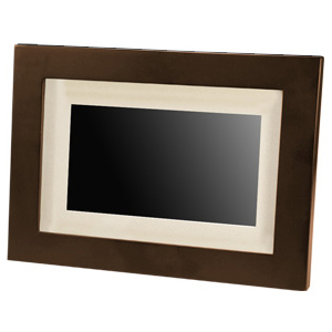 SmartParts Optipix SP700W Digital Picture Frame