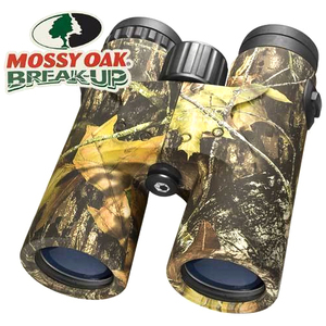 Barska AB10458 Blackhawk 10x42 WP Mossy Oak Break Optics