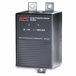 APC 3-Phase Surge Suppressor