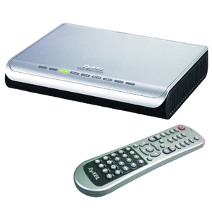 ZyXEL DMA-1000 Network Media Player