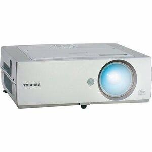 Toshiba TDP-t355 Multimedia Projector