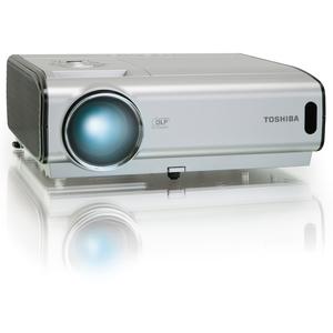 Toshiba TDP-T420 Multimedia Projector