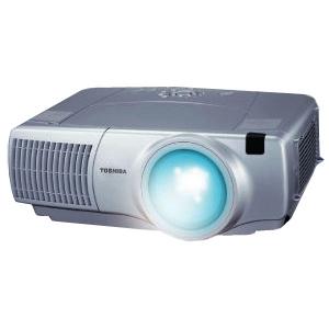 Toshiba TLP-X4500 Multimedia Projector