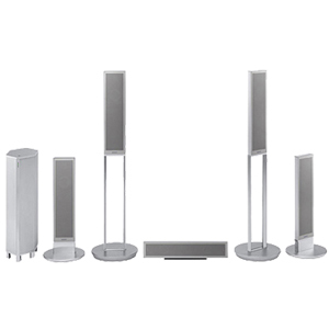Sony SA-FT7ED AV Speaker System