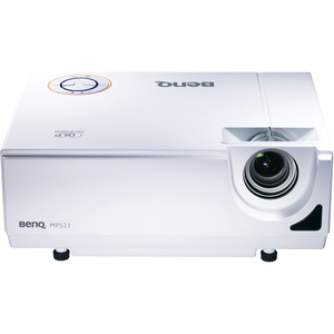 BenQ MP523 Multimedia Projector