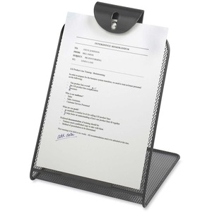 Safco - Onyx Mesh Copy Holder