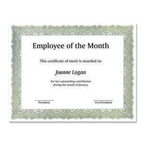 First Base St. James Green Bond Certificate