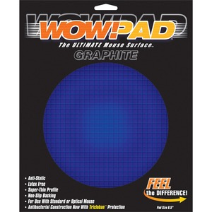 LC Industries WOW Mouse Pad