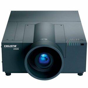 Christie Digital LW600 Digital Projector