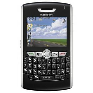 BlackBerry BlackBerry 8800 Smart Phone