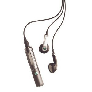 Sony Mobile HBH-DS205 Stereo Bluetooth Earset