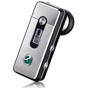 Sony Mobile HBH-PV740 Bluetooth Earset