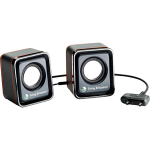Sony Mobile MPS-70 Speaker System