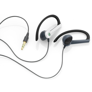 Sony Mobile Stereo Portable Handsfree HPM-65