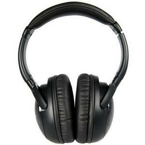Cables Unlimited SPK9110 HEADPHONES, 900MHZ WIRELESS STEREO, Audio Electronics