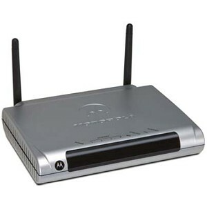 Motorola - 2247-62 ADSL2+ Wireless Voice Integrated Access Device Gateway