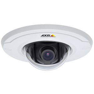 AXIS Communications 0284-004 AXIS M3011 NETWORK CAMERA ULTRA Surveillance Camera